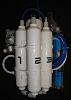 Impianto osmosi inversa 4 elementi HQA Professional 4