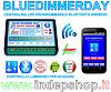 Centralina Luci Programmabile - Bluetooth Android - www.IndepShop.it