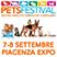 PETSFESTIVAL 2014 - Raduno AcquaPortal
