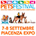 PETSFESTIVAL 2013 - MOSTRA MERCATO ANIMALI DA COMPAGNIA - RADUNO NAZIONALE ACQUAPORTAL 7-8 SETTEMBRE